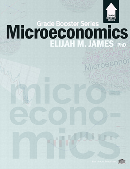 Microeconomics - Grade Booster Series