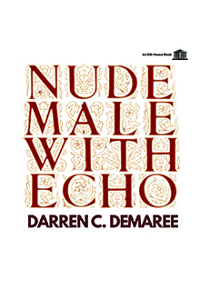 Nude Male with Echo