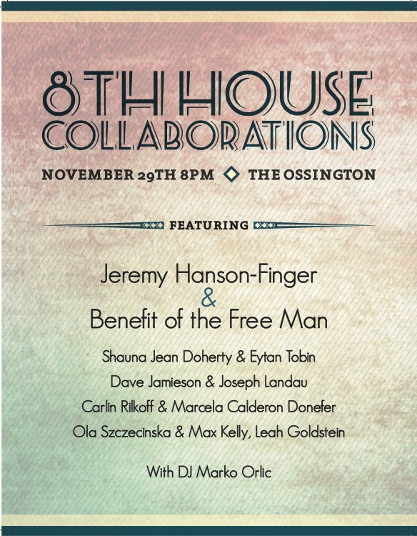 8th House Collaborations