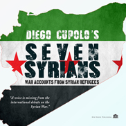 Seven Syrians by Diego Cupolo